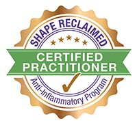 Shape Reclaimed Certified Practitioner
